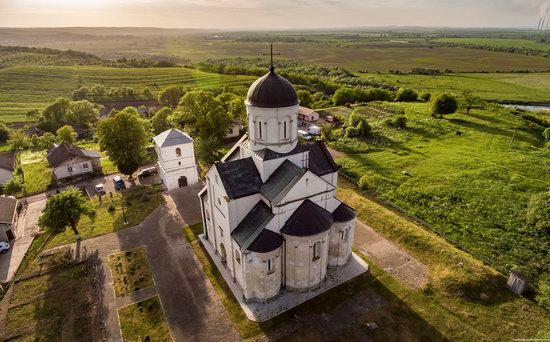 St. Panteleymon Church in Shevchenkove, Ukraine, photo 6