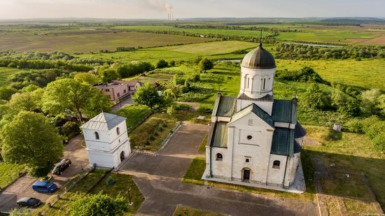 St. Panteleymon Church in Shevchenkove, Ukraine, photo 7