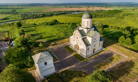 St. Panteleymon Church in Shevchenkove, Ukraine, photo 8