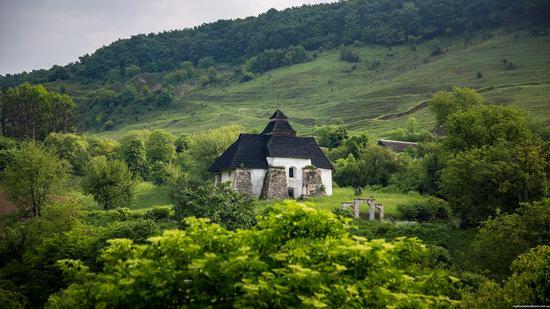 St. Michael Church in-Chesnyky, Ukraine, photo 1