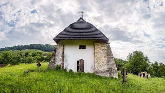 St. Michael Church in-Chesnyky, Ukraine, photo 10