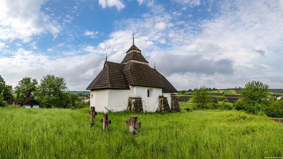 St. Michael Church in-Chesnyky, Ukraine, photo 15