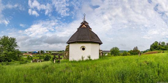 St. Michael Church in-Chesnyky, Ukraine, photo 16