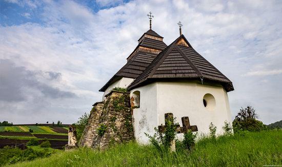 St. Michael Church in-Chesnyky, Ukraine, photo 17