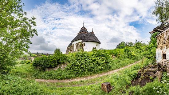 St. Michael Church in-Chesnyky, Ukraine, photo 21