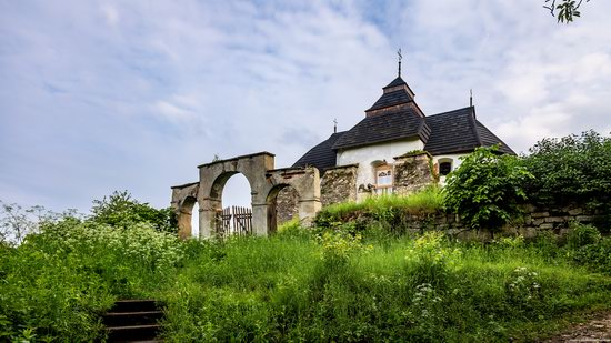 St. Michael Church in-Chesnyky, Ukraine, photo 4