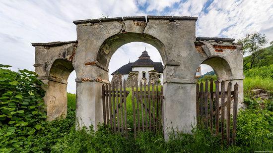 St. Michael Church in-Chesnyky, Ukraine, photo 5