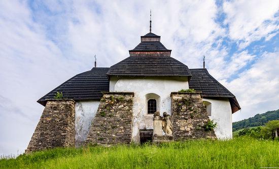 St. Michael Church in-Chesnyky, Ukraine, photo 7