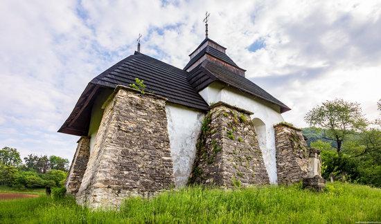 St. Michael Church in-Chesnyky, Ukraine, photo 9