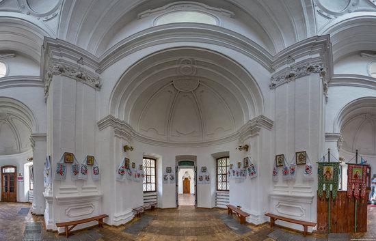 Three Saints Church in Lemeshi, Ukraine, photo 10
