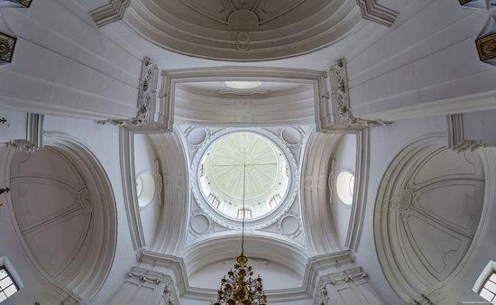 Three Saints Church in Lemeshi, Ukraine, photo 11
