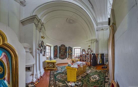Three Saints Church in Lemeshi, Ukraine, photo 13