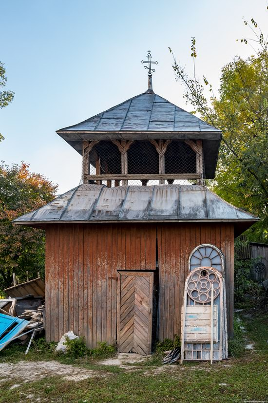 Church of the Nativity of Christ in Halych, Ukraine, photo 15