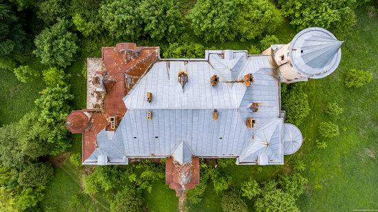 Abandoned Ray Mansion in Pryozerne, Ukraine, photo 19
