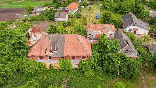 Abandoned Ray Mansion in Pryozerne, Ukraine, photo 20