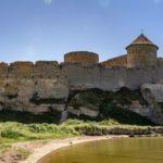 Akkerman Fortress in Bilhorod-Dnistrovskyi