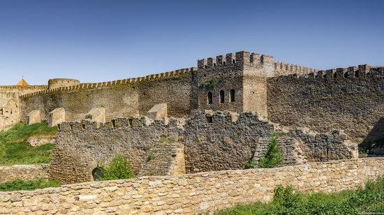 Akkerman Fortress in Bilhorod-Dnistrovskyi, Ukraine, photo 10