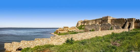 Akkerman Fortress in Bilhorod-Dnistrovskyi, Ukraine, photo 11