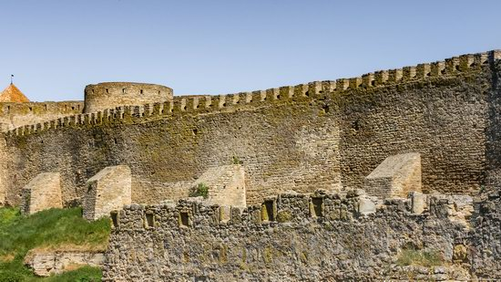Akkerman Fortress in Bilhorod-Dnistrovskyi, Ukraine, photo 12