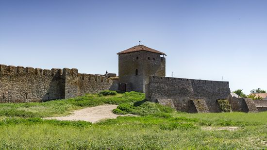 Akkerman Fortress in Bilhorod-Dnistrovskyi, Ukraine, photo 15