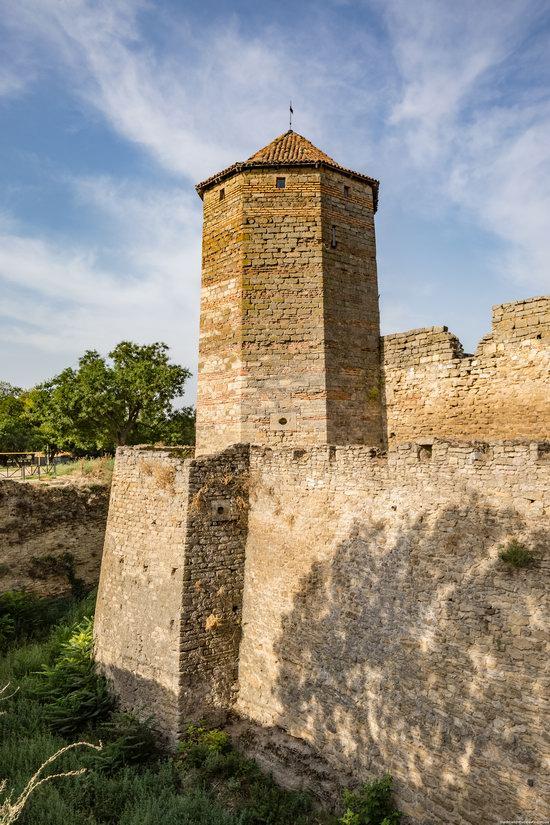 Akkerman Fortress in Bilhorod-Dnistrovskyi, Ukraine, photo 17