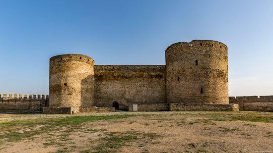 Akkerman Fortress in Bilhorod-Dnistrovskyi, Ukraine, photo 19