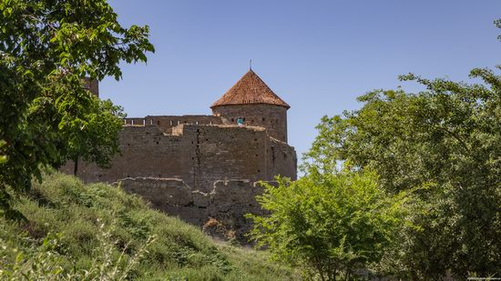 Akkerman Fortress in Bilhorod-Dnistrovskyi, Ukraine, photo 2