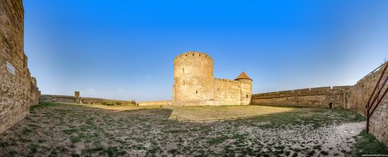Akkerman Fortress in Bilhorod-Dnistrovskyi, Ukraine, photo 21