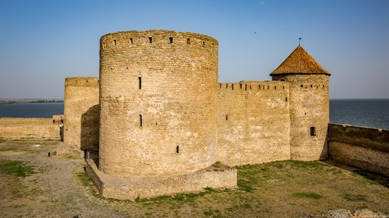 Akkerman Fortress in Bilhorod-Dnistrovskyi, Ukraine, photo 22