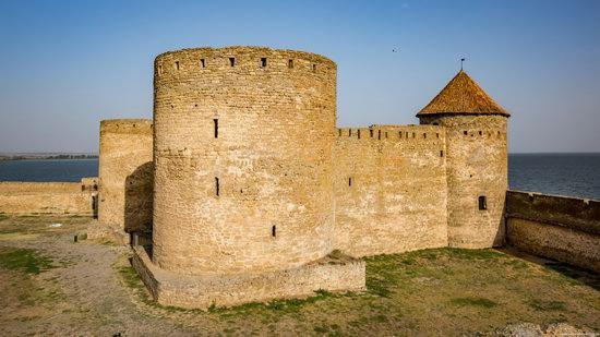 Akkerman Fortress in Bilhorod-Dnistrovskyi, Ukraine, photo 22