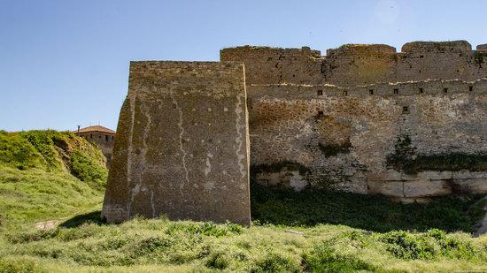 Akkerman Fortress in Bilhorod-Dnistrovskyi, Ukraine, photo 5