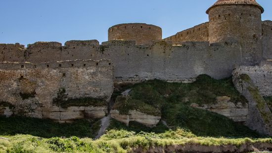 Akkerman Fortress in Bilhorod-Dnistrovskyi, Ukraine, photo 6
