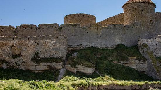 Akkerman Fortress in Bilhorod-Dnistrovskyi, Ukraine, photo 6