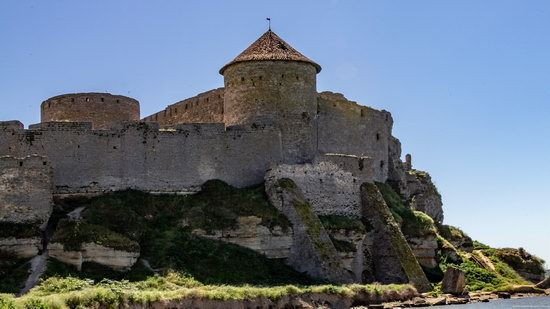 Akkerman Fortress in Bilhorod-Dnistrovskyi, Ukraine, photo 7