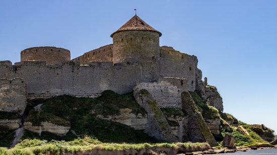 Akkerman Fortress in Bilhorod-Dnistrovskyi, Ukraine, photo 7
