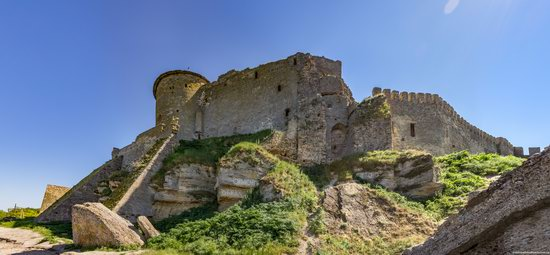 Akkerman Fortress in Bilhorod-Dnistrovskyi, Ukraine, photo 8