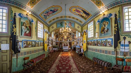 Holy Archangel Michael Church, Shyshkivtsi, Ukraine, photo 11