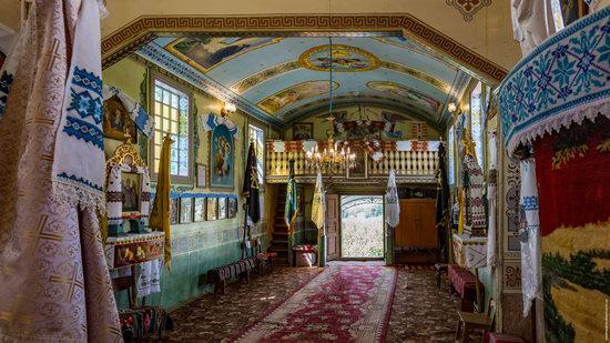 Holy Archangel Michael Church, Shyshkivtsi, Ukraine, photo 14
