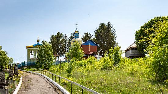 Holy Archangel Michael Church, Shyshkivtsi, Ukraine, photo 18