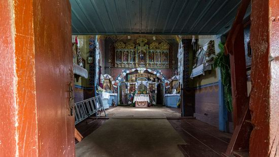 St. George Church in Litovyshche, Ukraine, photo 11