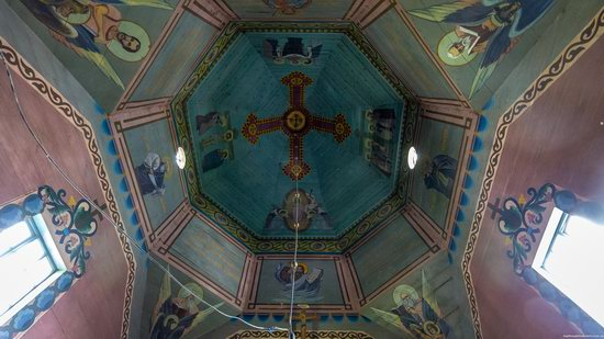 St. George Church in Litovyshche, Ukraine, photo 13