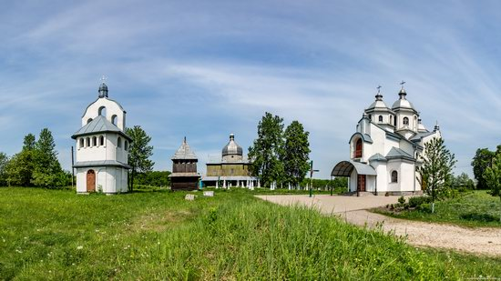 St. George Church in Litovyshche, Ukraine, photo 16