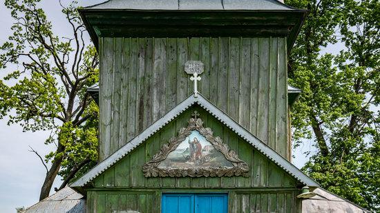 St. George Church in Litovyshche, Ukraine, photo 4