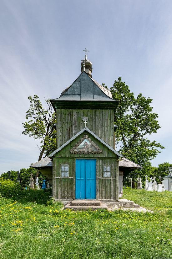 St. George Church in Litovyshche, Ukraine, photo 5