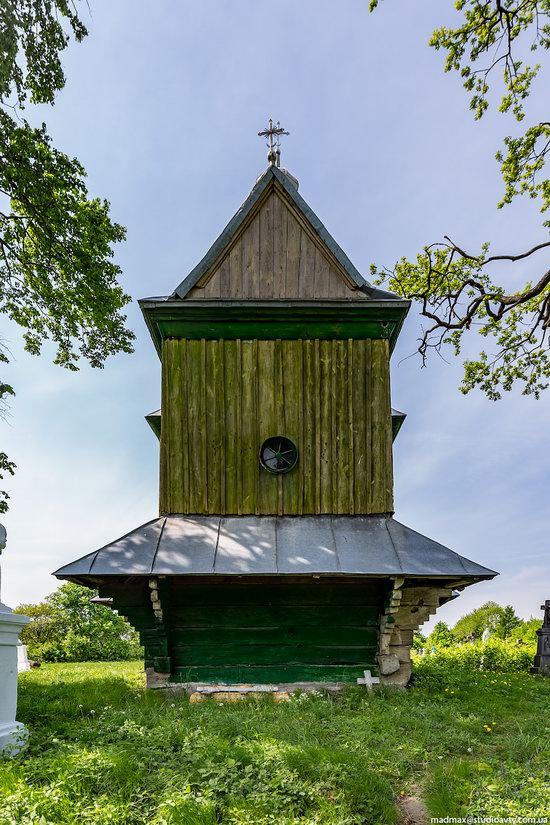 St. George Church in Litovyshche, Ukraine, photo 9