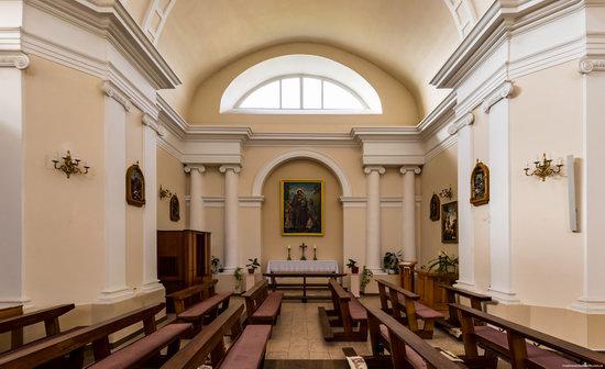 Catholic Church of the Body and Blood of Jesus Christ in Ruzhyn, Ukraine, photo 12