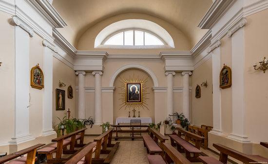 Catholic Church of the Body and Blood of Jesus Christ in Ruzhyn, Ukraine, photo 14