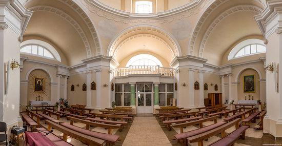 Catholic Church of the Body and Blood of Jesus Christ in Ruzhyn, Ukraine, photo 17