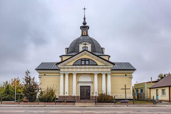 Catholic Church of the Body and Blood of Jesus Christ in Ruzhyn, Ukraine, photo 18