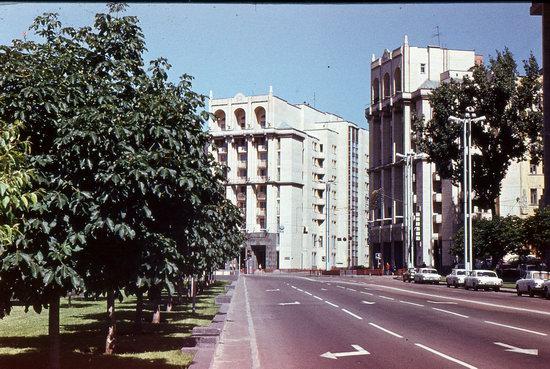 Kyiv - the Capital of Soviet Ukraine in 1985, photo 11